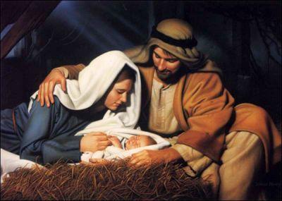 Neuvaine à la Sainte Famille 235488_4